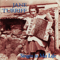 Jane Turriff CD