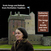 Kath Campbell CD