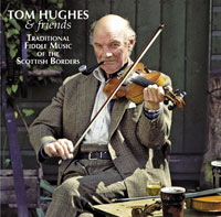 Tom Hughes CD