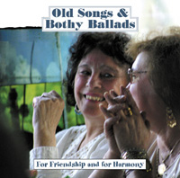 CD: For Friendship & Harmony