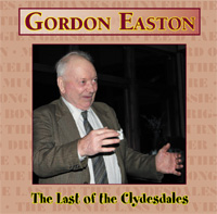 Gordon Easton CD