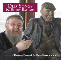 CD: There's Bound To Be A Row
